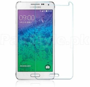 kashish Products Tempered Glass Guard for SAMSUNG Z2