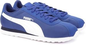 27241fa6999f Puma Turin NL Sneakers Blue Best Price in India