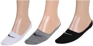 nike Men & Women Footie Socks