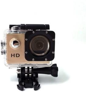 Flipfit Waterproof Digital 67 CAMERA 02 Camcorder Camera