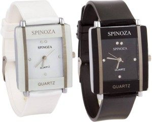 Spinoza 01S043 Analog Watch  - For Girls