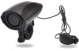 FurMito ™ 120 dB Loudest 2 Sound Mode Bicycle Bell