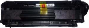 PIXEL 12A / Q2612A Compatible for HP 12A Toner Cartridge For HP LaserJet 1010, 1012, 1015, 1018, 1020, 1022, 1022n, 3020, 3030, 3050, 3052, 3055, M1005, M1319F Single Color Toner
