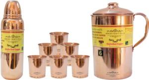 Indian Craft Villa Water Jug Set
