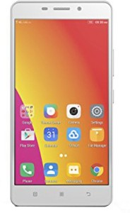Lenovo A7700 (White, 16 GB)
