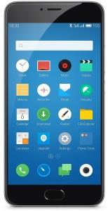 Meizu M-5 (Blue, 32 GB)