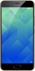 Meizu M5 (Gold, 32 GB)