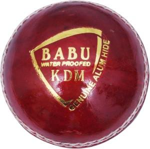 KDM Sports Babu Cricket Ball -   Size: 1