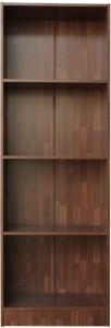 Woodness Engineered Wood Almirah
