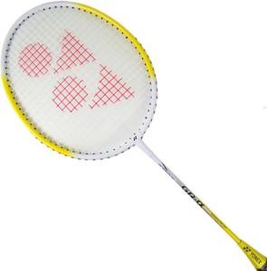 Yonex Gr Alpha Badminton Racquet G4 Strung