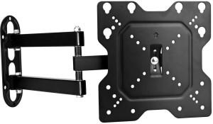 Gadget-Wagon 13 to 46 Inches 180 deg swivel 20 deg tilt for LCD , LED , Plasma & Monitors Corner Full Motion TV Mount