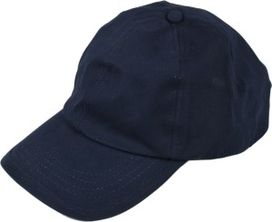 Tiekart Solid Cool Caps Cap