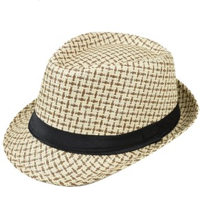 Tiekart Solid Cool Hats Cap