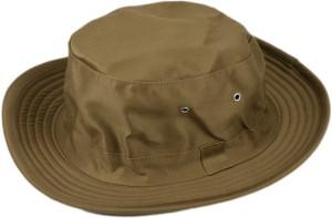 Tiekart Solid Floppy Hats Cap