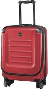 Victorinox Spectra Expandable Global Carry-On Expandable  Cabin Luggage - 21.7 inch