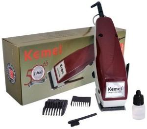 KEMEI KM-1400 Cordless Trimmer