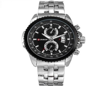 CURREN CURREN 0760 Analog Watch  - For Men