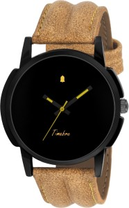 Timebre BLK698 Milano Analog Watch  - For Men