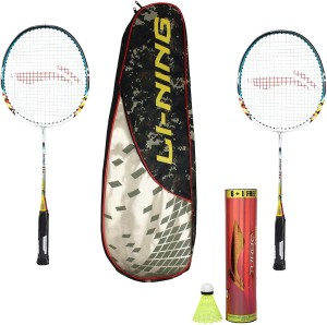 Li-Ning Q6 Series Combo Badminton Kit
