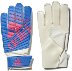 Adidas X Lite Football Gloves (Size-7, Multicolor)