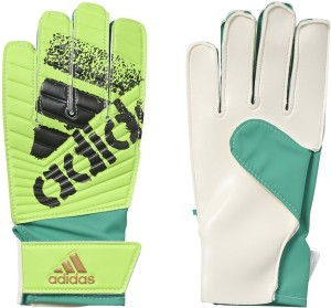 Adidas X Lite Football Gloves (Size-9, Multicolor)