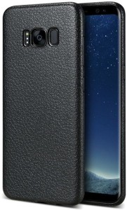 Enflamo Back Cover for Samsung Galaxy S8