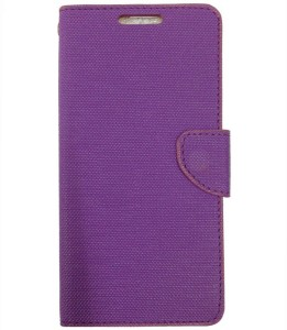 OWLAM Flip Cover for Motorola Moto M