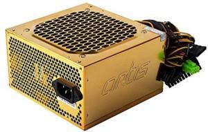 Artis 500W SMPS Power Supply Unit 500 Watts PSU Gold Best Price in ...
