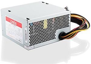 Artis 400R 400W SMPS Power Supply Unit 400 Watts PSU Matte Silver ...