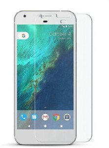 Carrywrap Tempered Glass Guard for Google Pixel XL