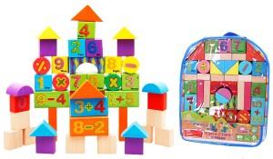 Jack Royal Digital Building Blocks