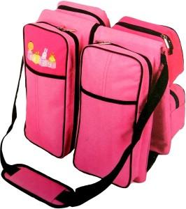 Baby Bucket Stroller Bag & Baby Bad Diaper Bag