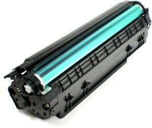 SPS CC388A / 88A HP Compatible Toner Cartridge for HP LaserJet - P1007, P1008, P1106, P1108, M202, M202n, M202dw, M126nw, M128fn, M128fw, M226dw, M226dn, M1136, M1213nf, M1216nfh, M1218nfs Single Color Toner