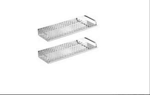 SBD™ Steel--2 Steel Wall Shelf