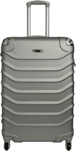 SAHARA EXCLUSIVE king travel Expandable  Check-in Luggage - 28 inch