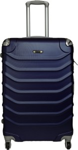 SAHARA EXCLUSIVE king travel Expandable  Check-in Luggage - 24 inch
