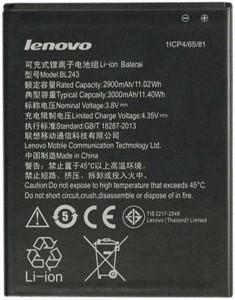 Lenovo  Battery - K3 Note & A7000