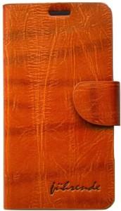 Fuhrende Flip Cover for Micromax Vdeo 2 Q4101