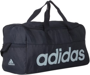 57766e3512 Adidas Lin Per Tb M Travel Duffel Bag Blue Best Price in India ...