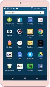 I Kall N1 (1 GB+8 GB) 8 GB 8 inch with Wi-Fi+4G