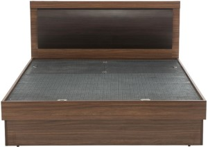 Durian ROBINSON/KB Engineered Wood King Bed With Storage