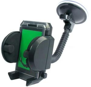 ROQ Universal Flexible Neck Car Mobile Holder