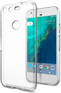 Cardon Back Cover for Google Pixel