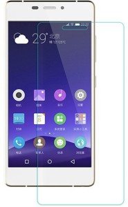S-Model Tempered Glass Guard for Gionee Marathon M3
