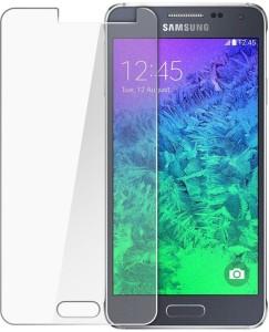 SmartLike Tempered Glass Guard for Samsung Galaxy J5 (2016)