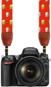 india film project Beer and shoot Strap