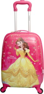 TRAVELLER CHOICE princess belle Cabin Luggage - 17 inch