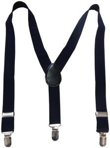 Eccellente Y- Back Suspenders for Boys, Girls