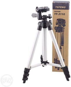 Technuv TF-3110 Professional Tripod