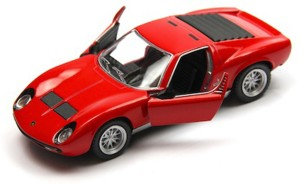 Kinsmart 5 1 34 Scale Die Cast Pull Back Action 1971 Lamborghini